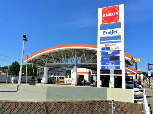 ENEOS 大津給油所の画像・写真