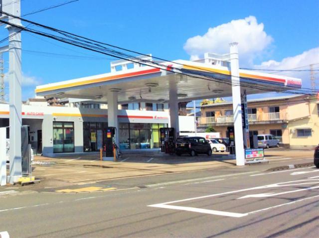 出光 宮崎大橋給油所の画像・写真